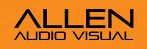 Allen AV logo